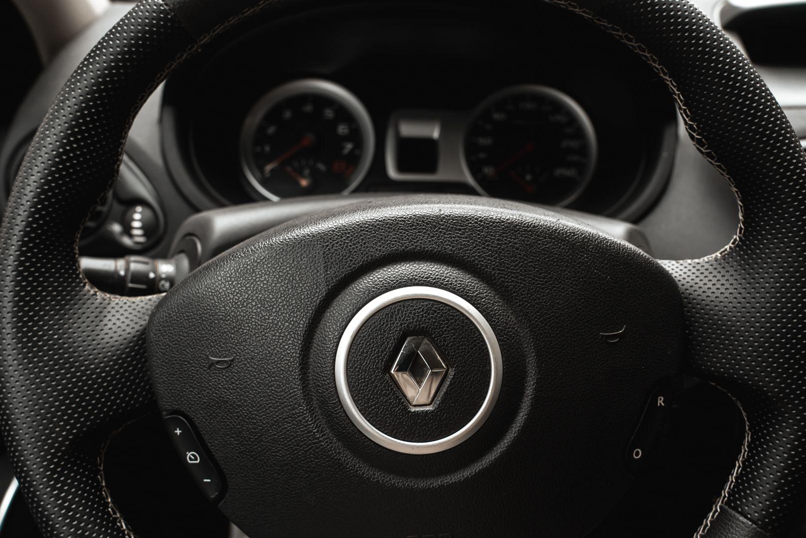 2006 Renault Clio 2.0 RS 81119