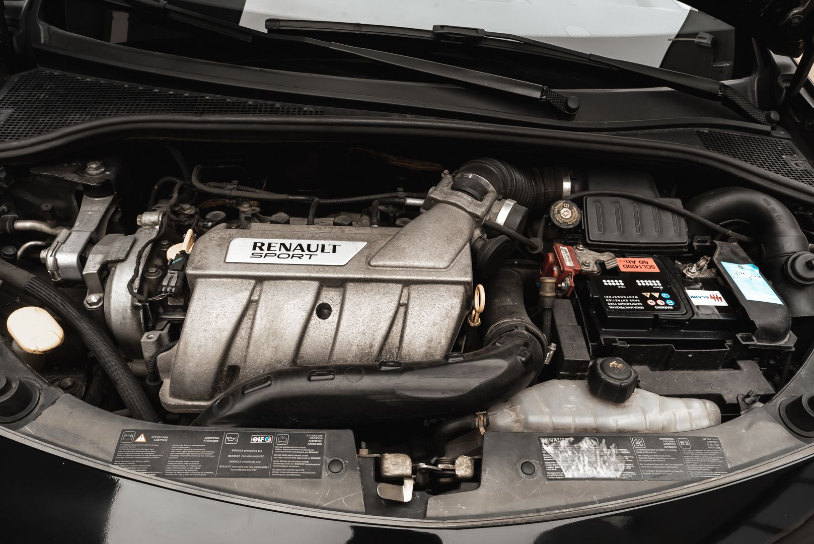 2006 Renault Clio 2.0 RS 81133