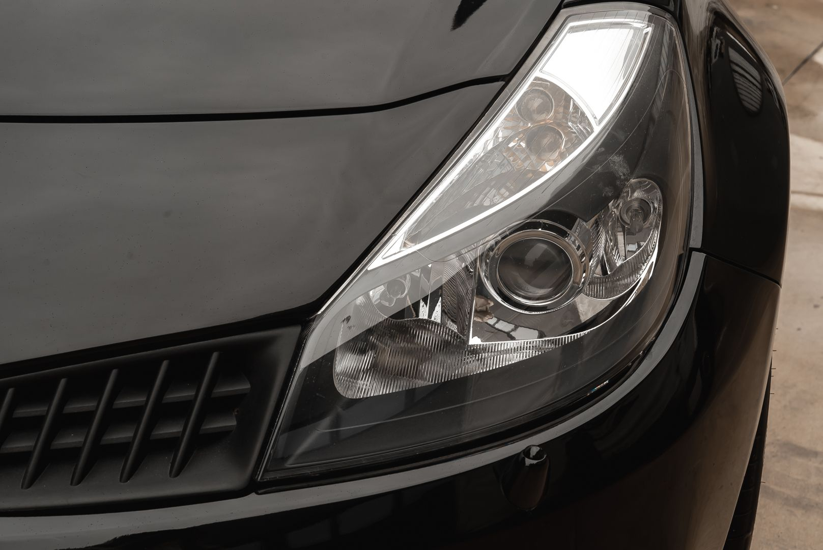 2006 Renault Clio 2.0 RS 81105