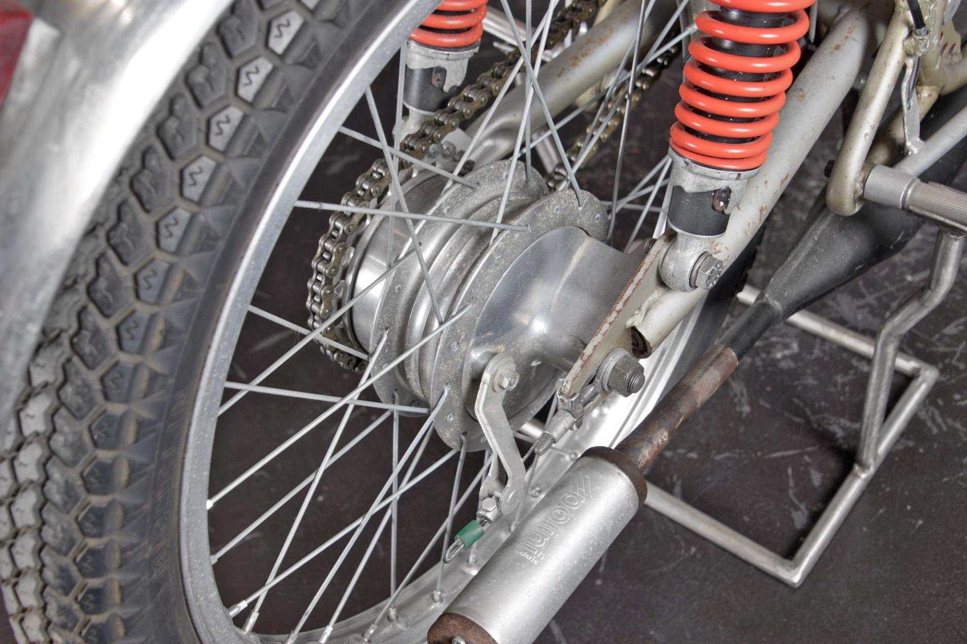 1972 Tecnomoto Special Squalo  37700
