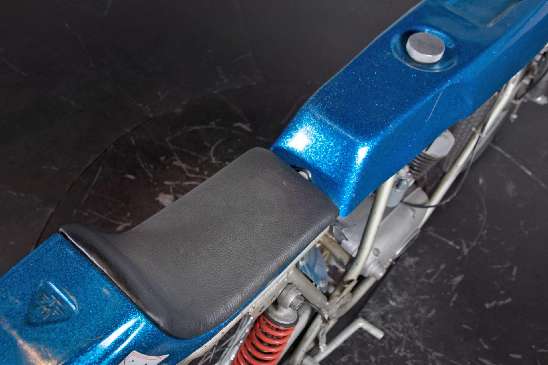 1972 Tecnomoto Special Squalo  37699