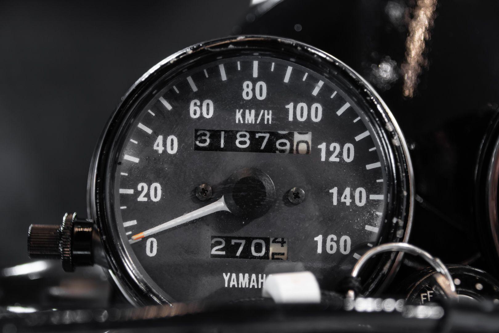 1978 Yamaha XT 500 79754