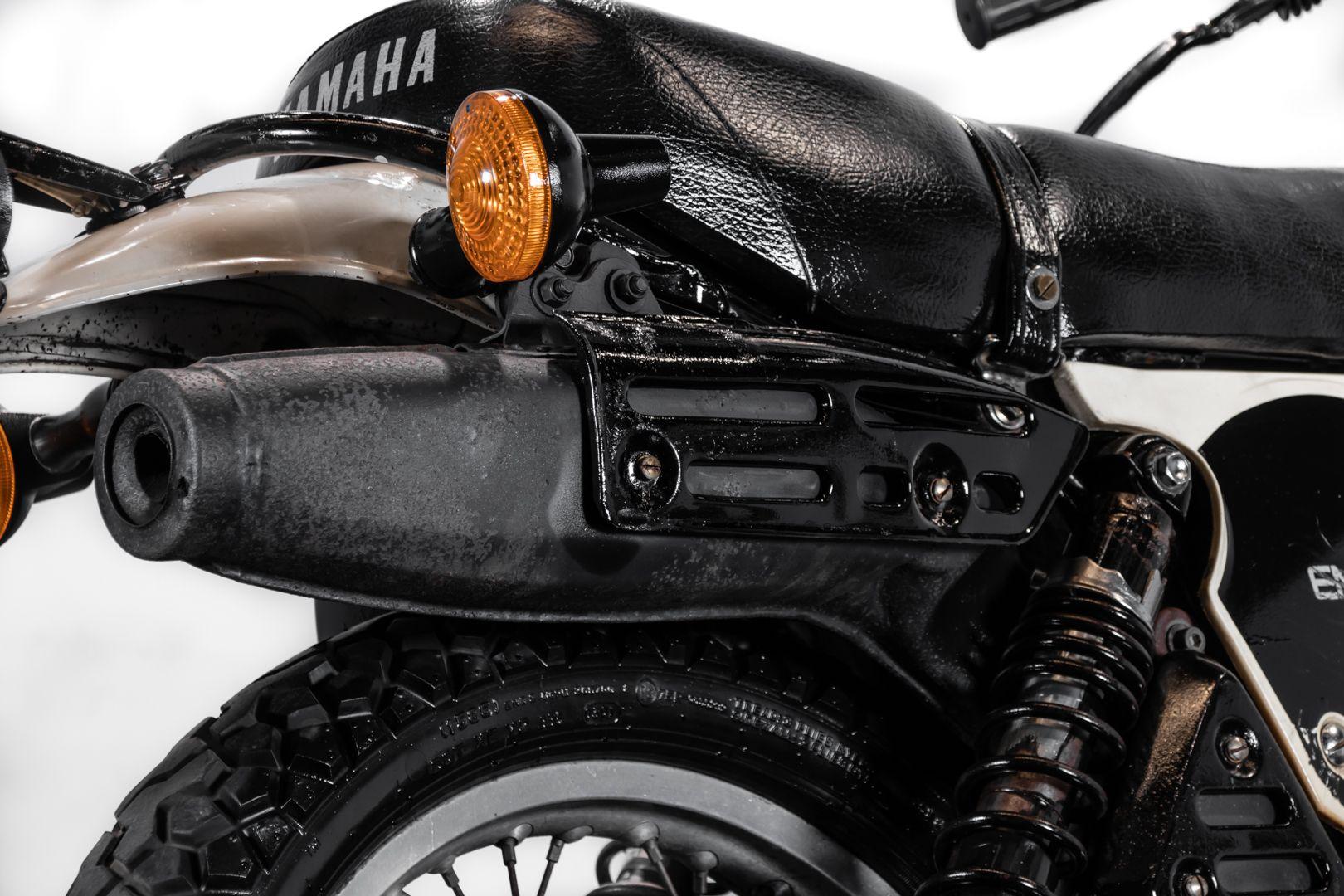 1978 Yamaha XT 500 79744