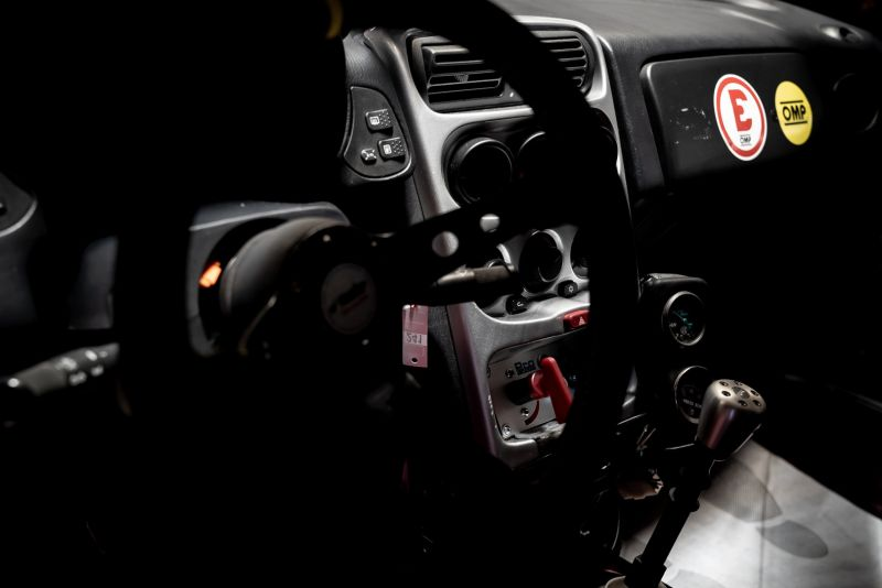 1995 Alfa Romeo GTV 2.0 V6 Turbo Cup Replica 57188
