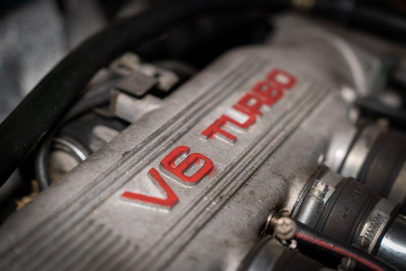 1995 Alfa Romeo GTV 2.0 V6 Turbo Cup Replica 59914
