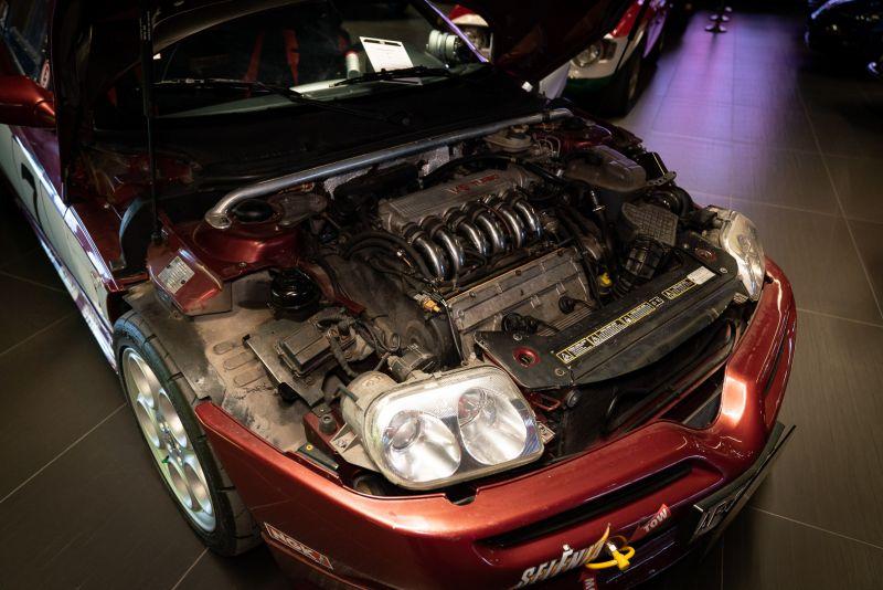 1995 Alfa Romeo GTV 2.0 V6 Turbo Cup Replica 59915