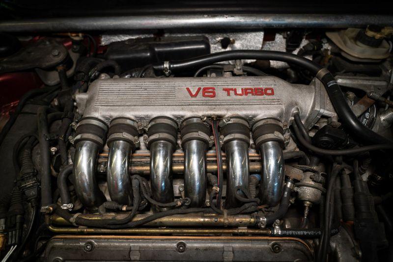 1995 Alfa Romeo GTV 2.0 V6 Turbo Cup Replica 59924