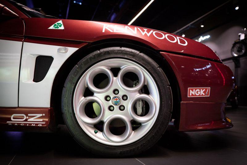 1995 Alfa Romeo GTV 2.0 V6 Turbo Cup Replica 59928