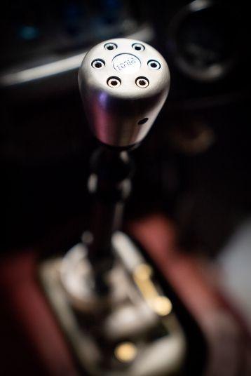 1995 Alfa Romeo GTV 2.0 V6 Turbo Cup Replica 59939