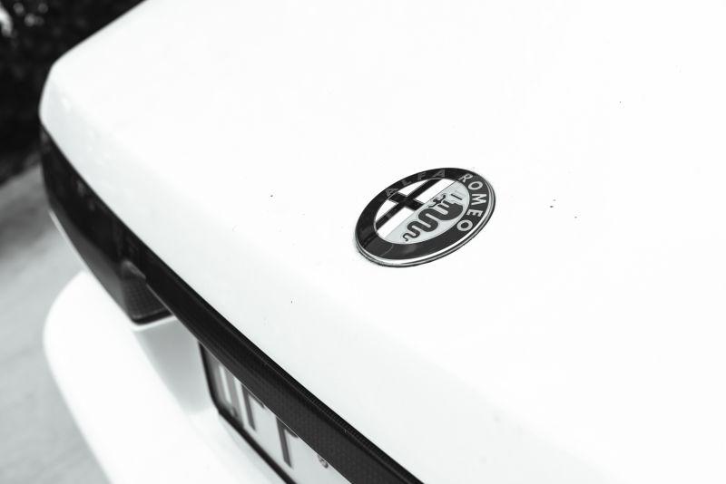1991 Alfa Romeo Duetto 1.6 79684