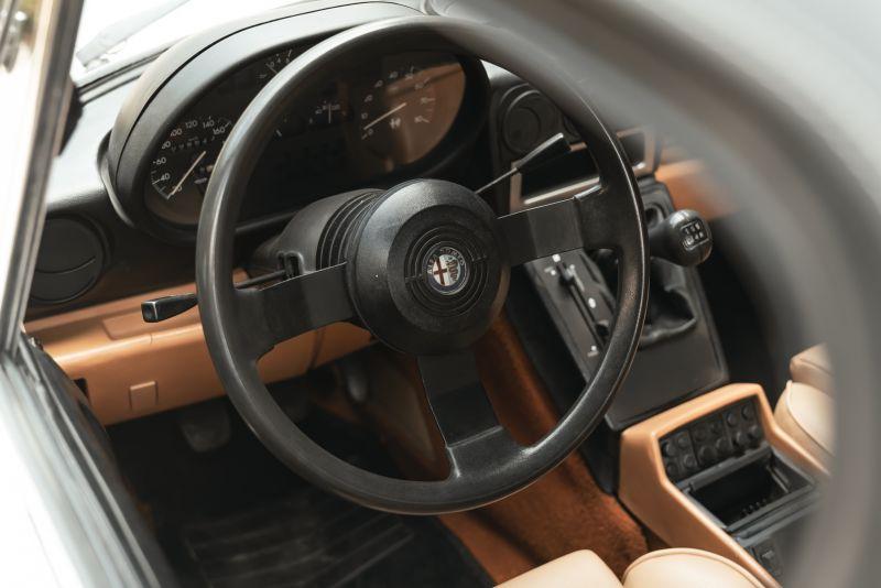 1991 Alfa Romeo Duetto 1.6 79690