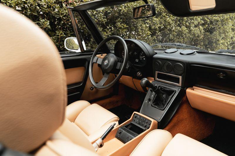 1991 Alfa Romeo Duetto 1.6 79688