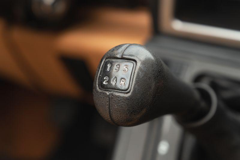 1991 Alfa Romeo Duetto 1.6 79694