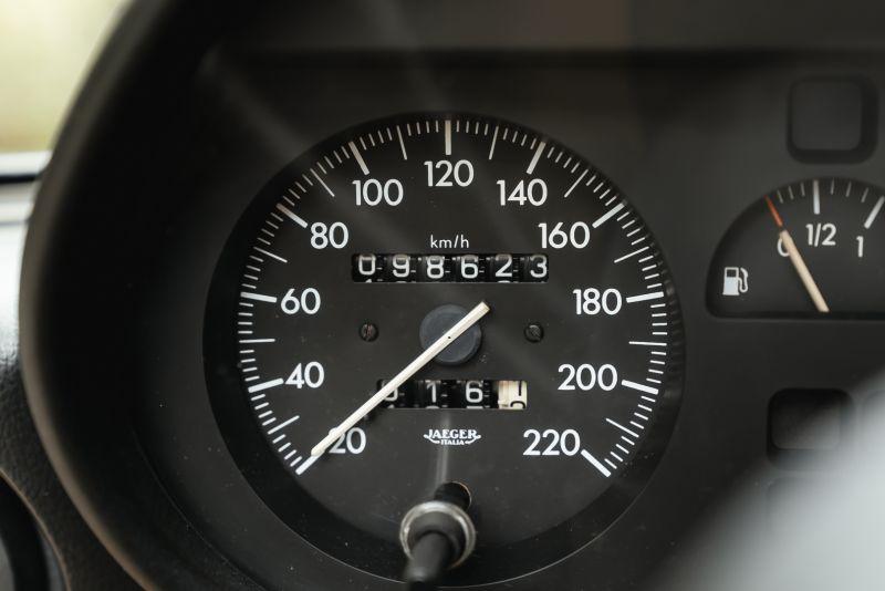 1991 Alfa Romeo Duetto 1.6 79696