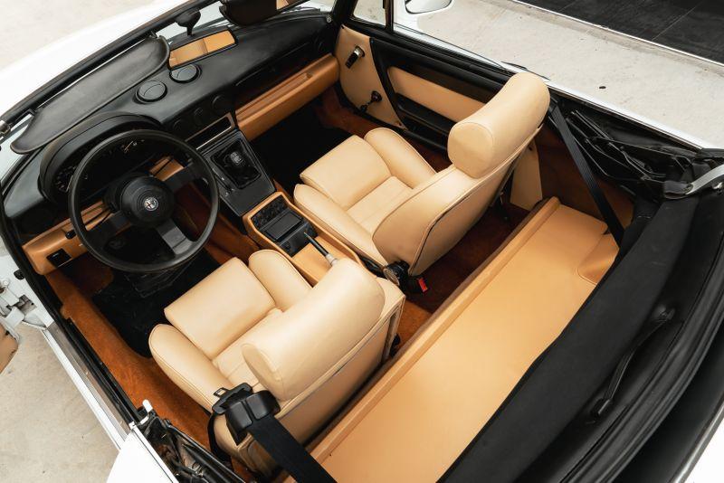 1991 Alfa Romeo Duetto 1.6 79699