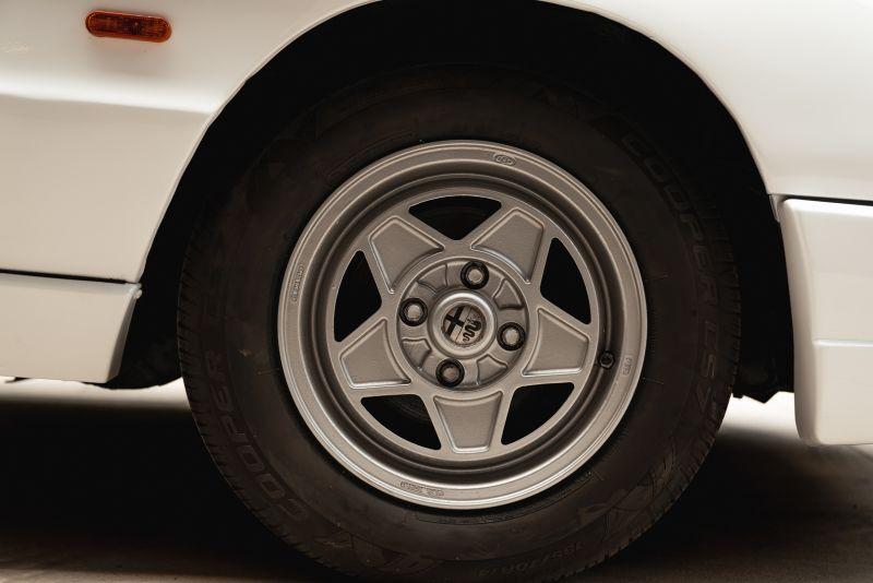 1991 Alfa Romeo Duetto 1.6 79680