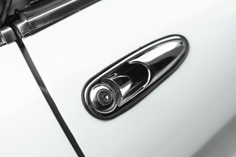 1991 Alfa Romeo Duetto 1.6 79682