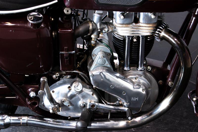 1955 Ariel 350 29843
