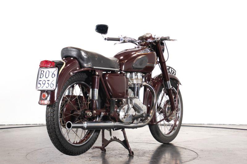 1955 Ariel 350 29829