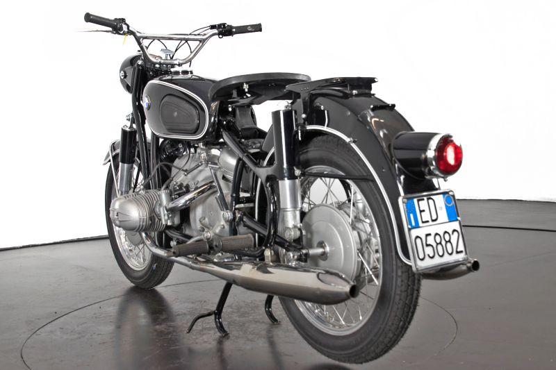 1959 BMW R 69 35735