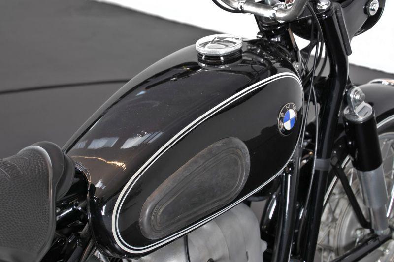 1959 BMW R 69 35738