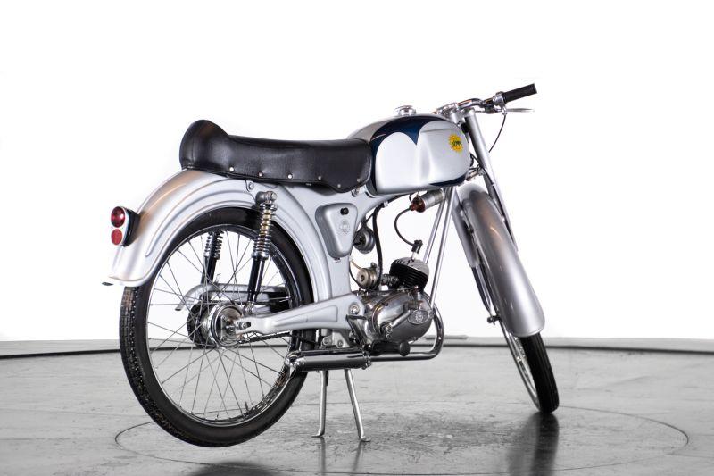 1961 DEMM 2 AG SPORT 52140