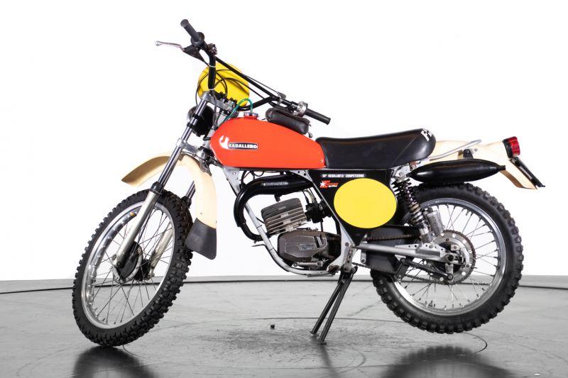 1982 FANTIC MOTOR TX 160 50109