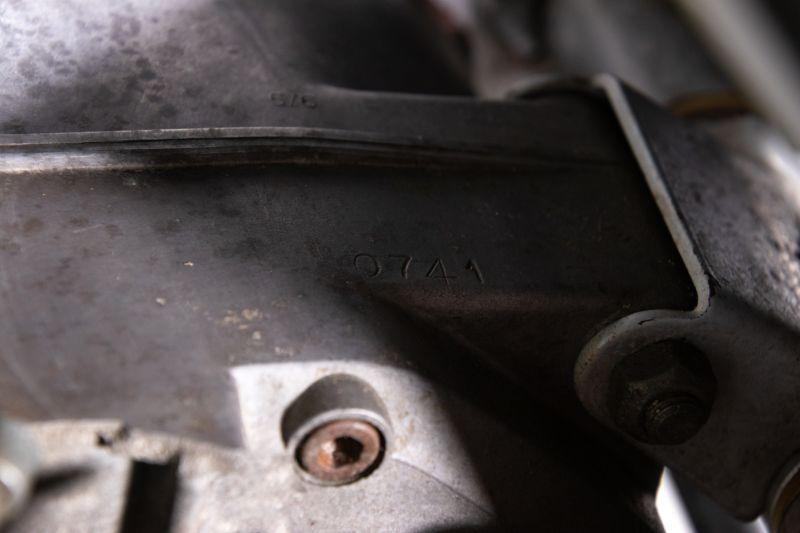 1982 FANTIC MOTOR TX 160 50116