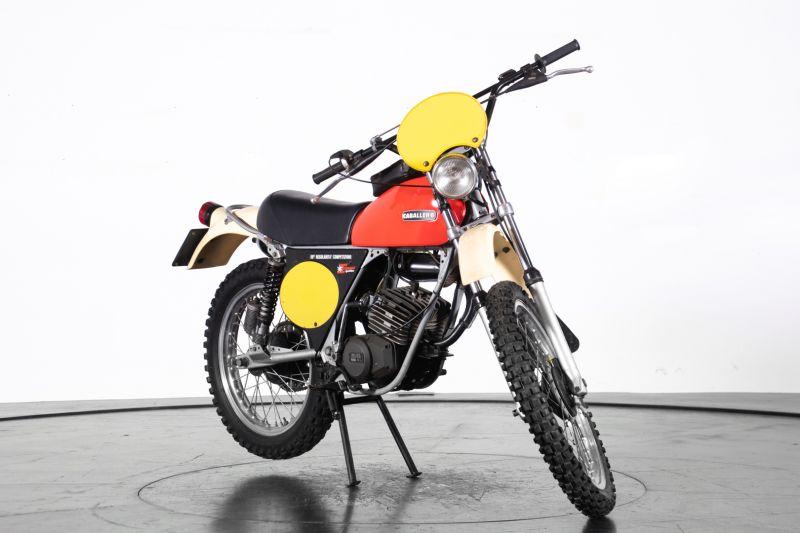 1982 FANTIC MOTOR TX 160 50104