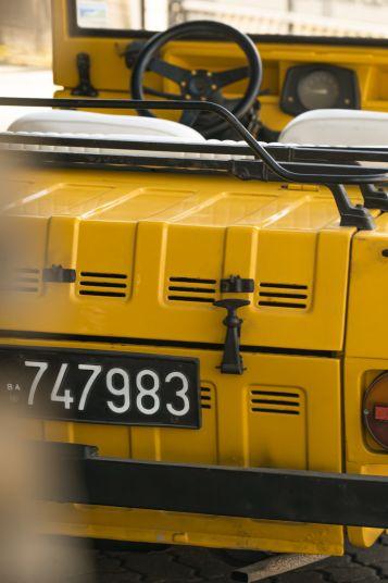 1977 FIAT 126 Jungla Savio 76374