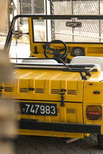 1977 FIAT 126 Jungla Savio 76375