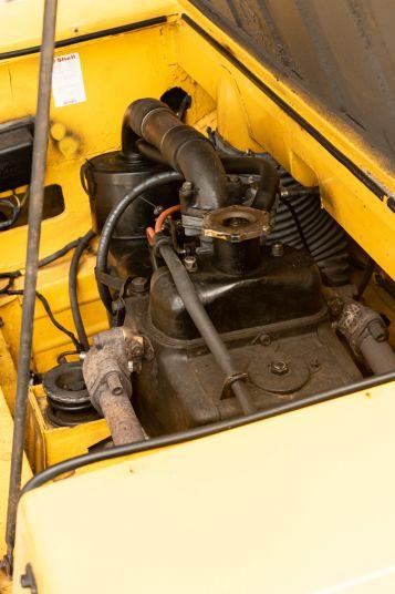 1977 FIAT 126 Jungla Savio 76405