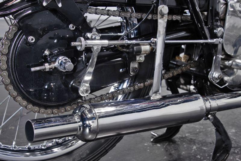 1946 Gilera Saturno 500 S 42967