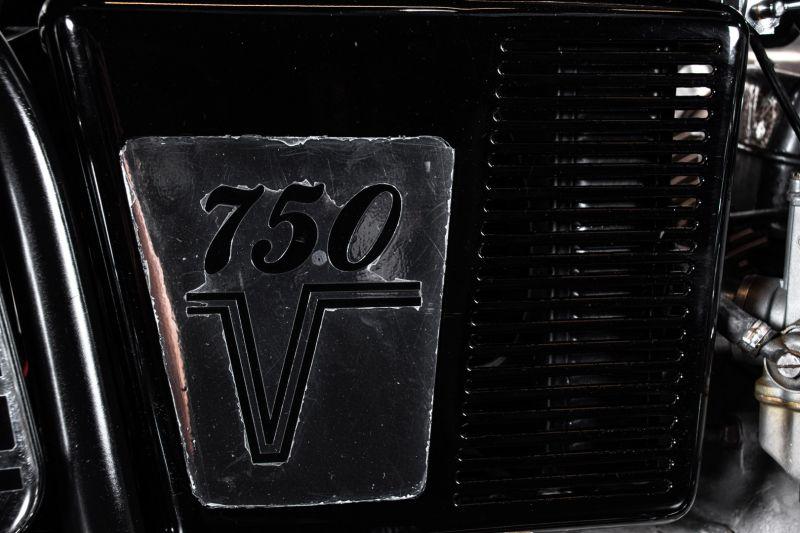 1969 Moto Guzzi V7 Special 81495