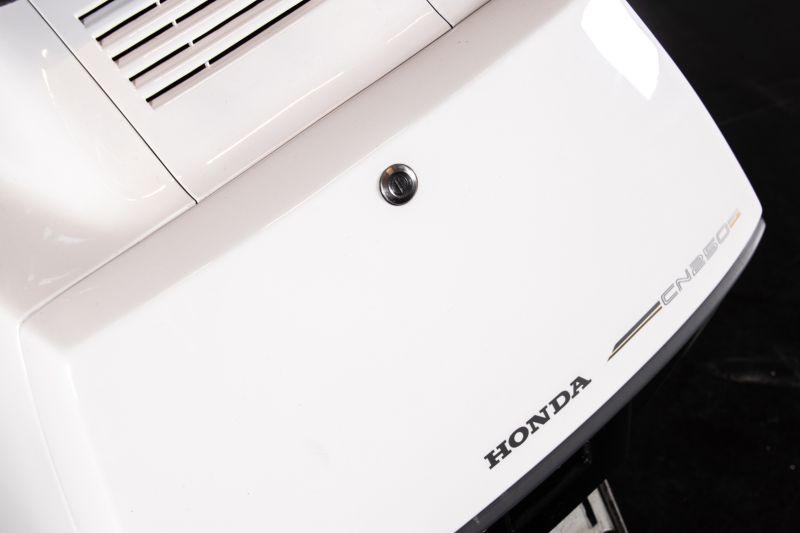 1992 HONDA MOTOR 250 MF02 48687