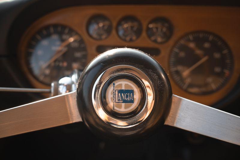 1966 Lancia Fulvia Coupé 1.2 66576
