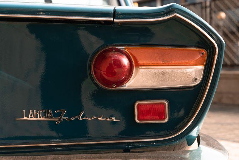 1966 Lancia Fulvia Coupé 1.2 66567
