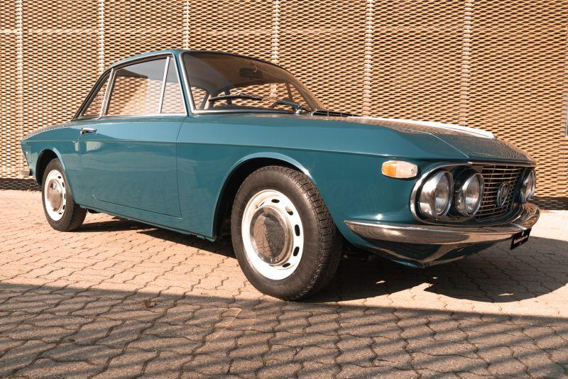 1966 Lancia Fulvia Coupé 1.2 66563