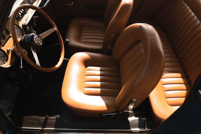 1966 Lancia Fulvia Coupé 1.2 66575