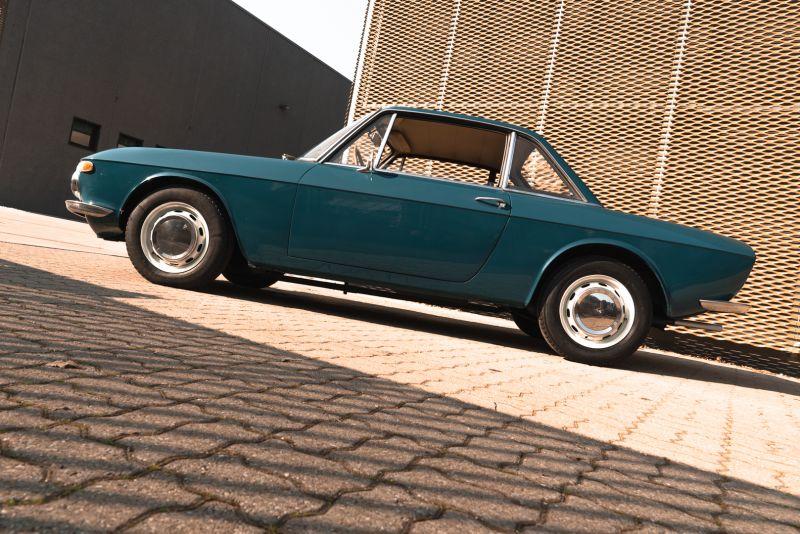 1966 Lancia Fulvia Coupé 1.2 66556
