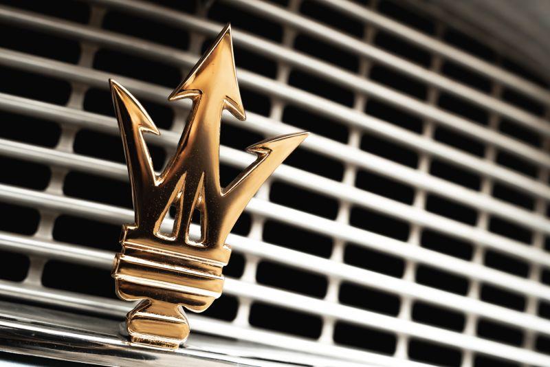 1965 Maserati 3500 GTi Sebring 84663