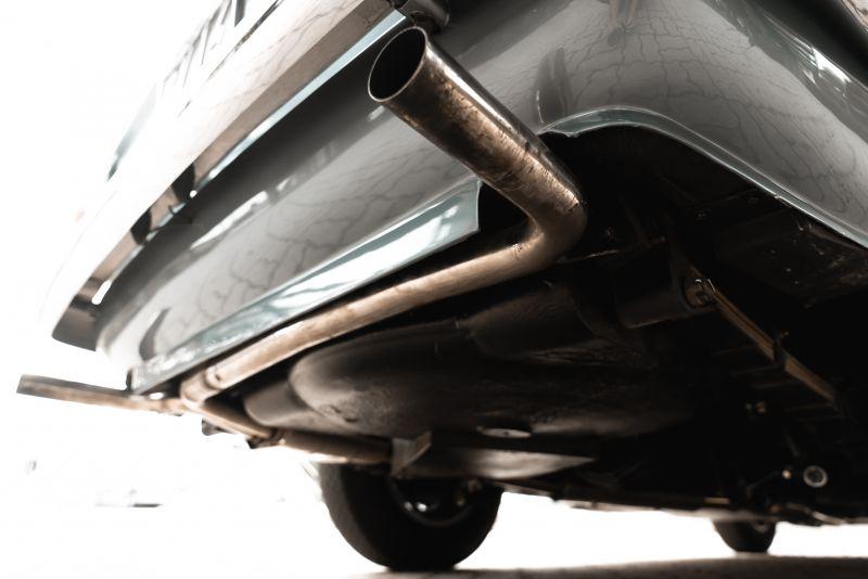 1965 Maserati 3500 GTi Sebring 84652