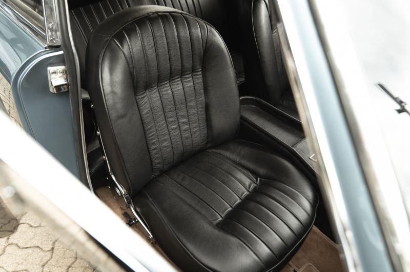 1965 Maserati 3500 GTi Sebring 84680
