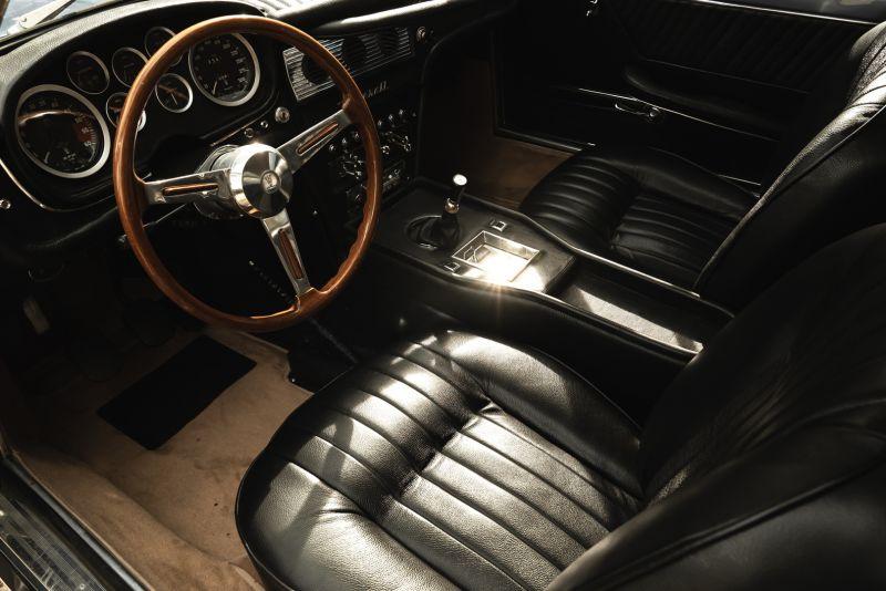 1965 Maserati 3500 GTi Sebring 84674