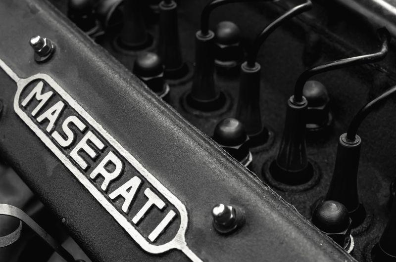 1965 Maserati 3500 GTi Sebring 84694
