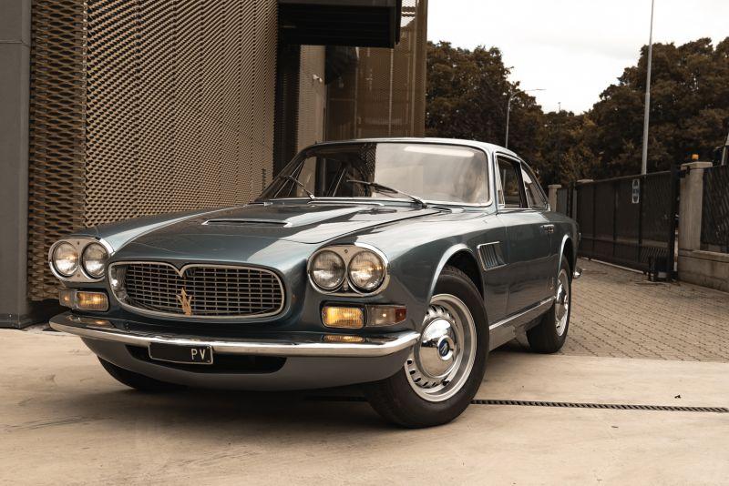 1965 Maserati 3500 GTi Sebring 84706
