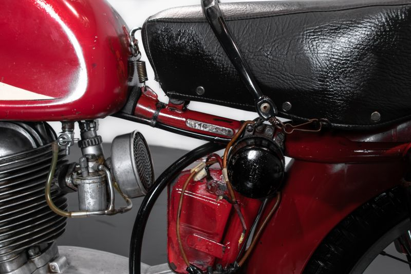 1957 Moto Morini GT 175 78753