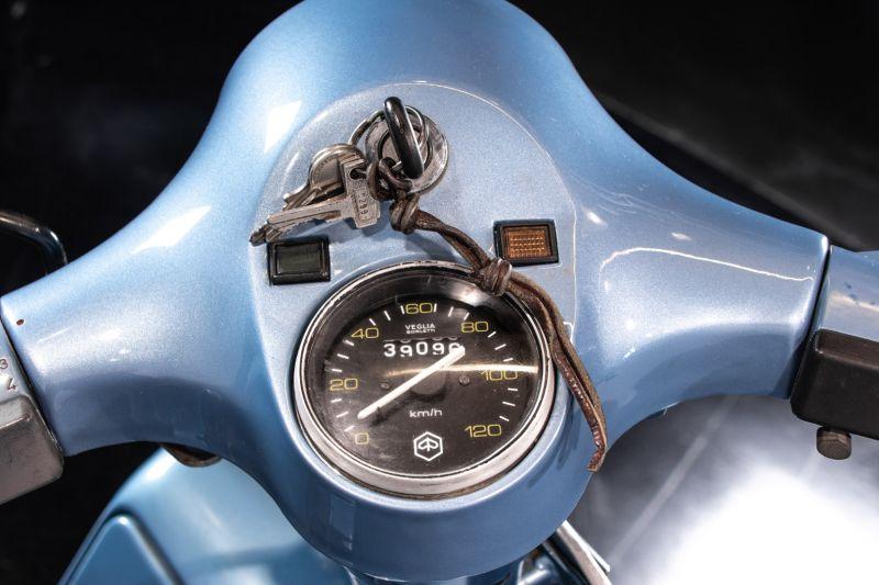 1983 Piaggio Vespa PX 125 E 83324