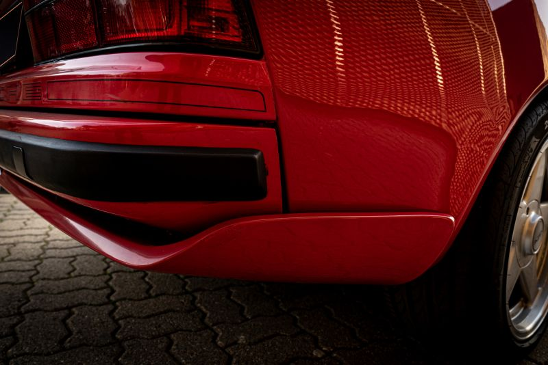 1988 Porsche 944 Turbo S Spec 62108