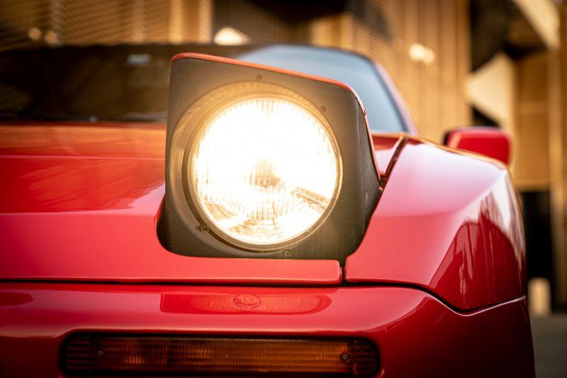 1988 Porsche 944 Turbo S Spec 62121